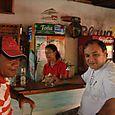 Locals Ivan & Antonio